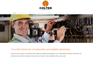 Colter Electric