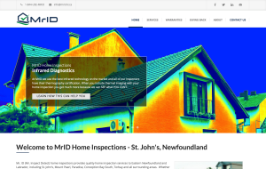 MrID Home Inspections